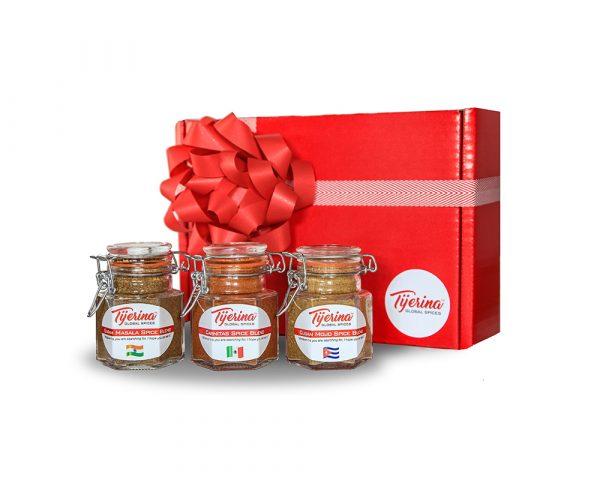 Spice Gift Set