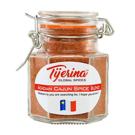 Acadian Cajun Spice Blend
