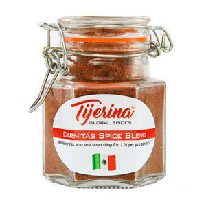 Carnitas Spice Blend