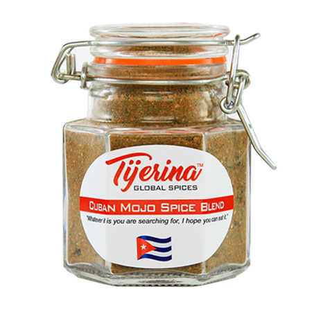 Cuban Mojo Spice Blend