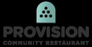 Provision Community Kitchen